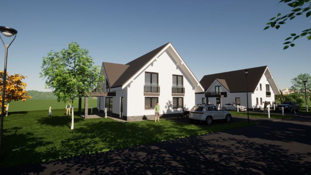 LENART V SLO.GORICAH – prodaja – stavbni zemljišči z gradbenim dovoljenjem !